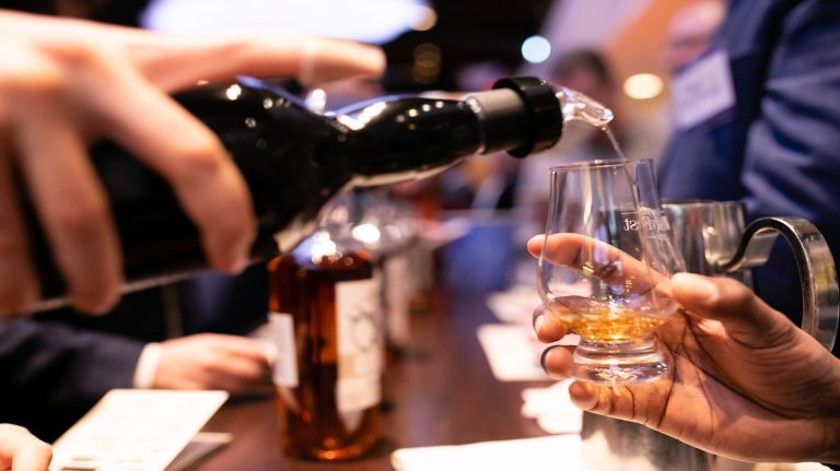 The Must-Taste Pours at WhiskyFest New York 2019
