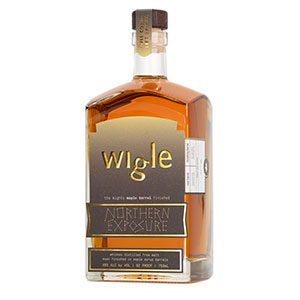 Wigle Northern Exposure Whiskey