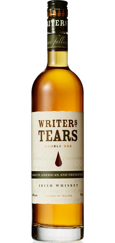Writers' Tears Double Oak