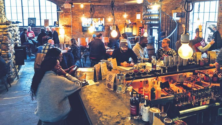 The Whisky Lover's Indianapolis Travel Guide
