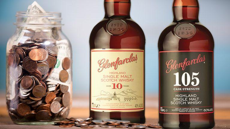 Is Cask-Strength Scotch A Better Deal?