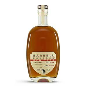 Barrell New Year Bourbon (2020 Edition)