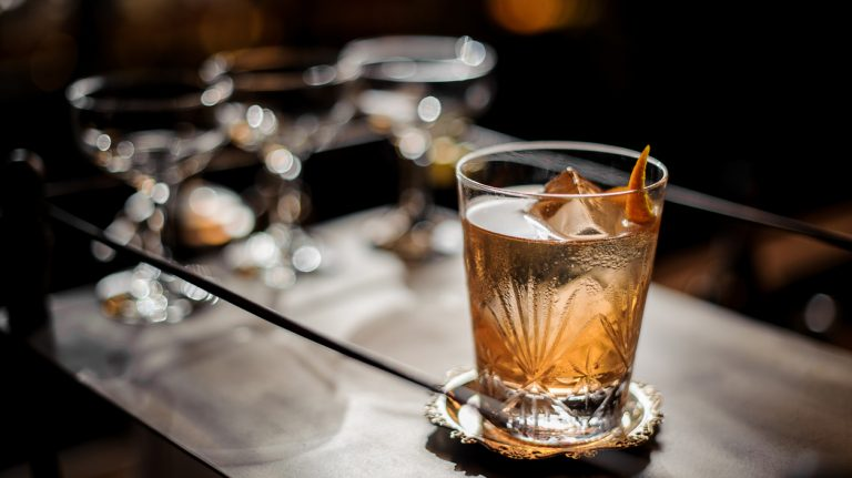 The Whisky Lover's Guide to Barrel-Aged Gin