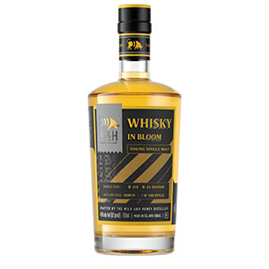 M&H Whisky In Bloom Unpeated