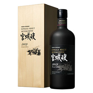 Nikka Miyagikyo Limited-Edition 2019
