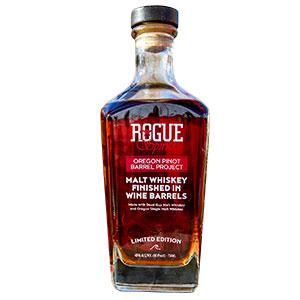 Rogue Oregon Pinot Barrel Project