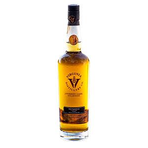 Virginia Distillery Co. Britannia 8 year old Single Malt