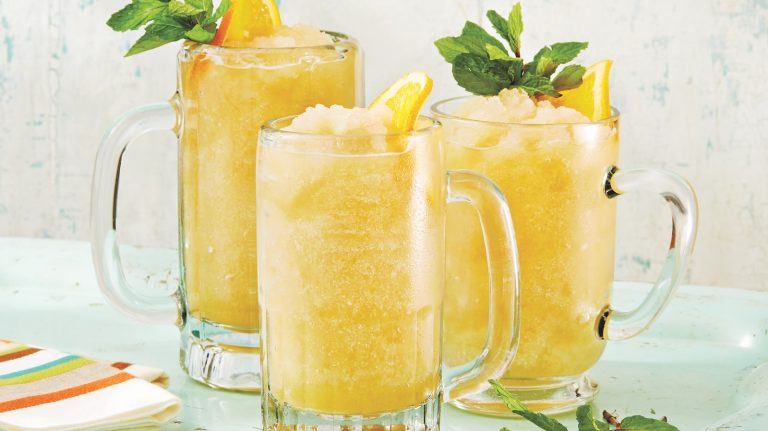 Blend Up A Frozen Whisky Drink This Summer