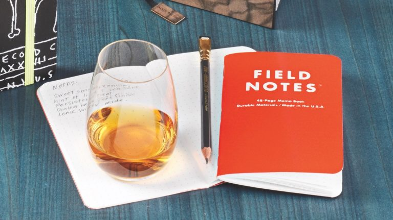 7 Great Whisky Journals to Log Every Dram