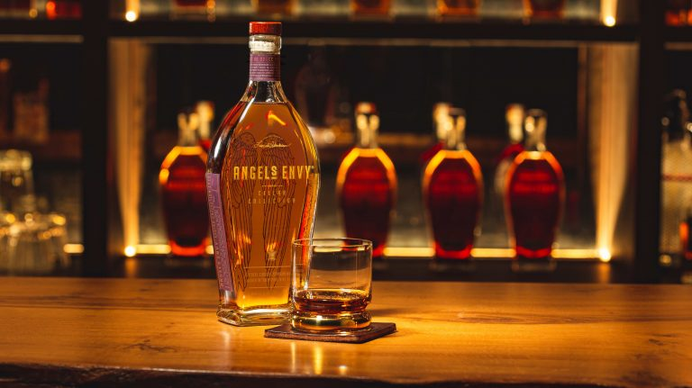 Angel's Envy Tawny Port Cask-Finished, Midleton Dair Ghaelach & More New Whisky