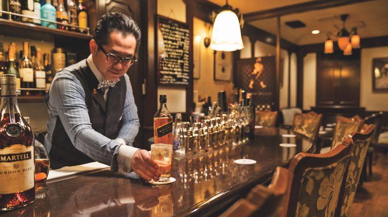 The Whisky Lover's Osaka Travel Guide