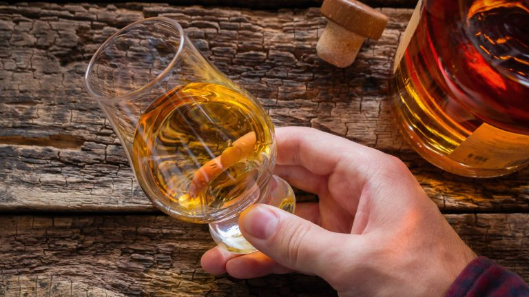 Why Does Chill-Filtration Get The Cold Shoulder From American Whiskey Fans?