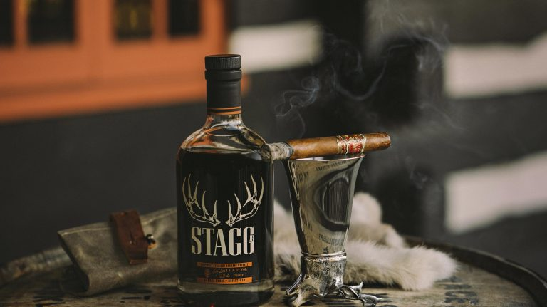 The Latest Stagg Jr., Affordable Japanese Whisky & More New Bottles