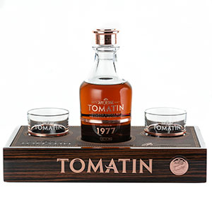 Tomatin The 1977