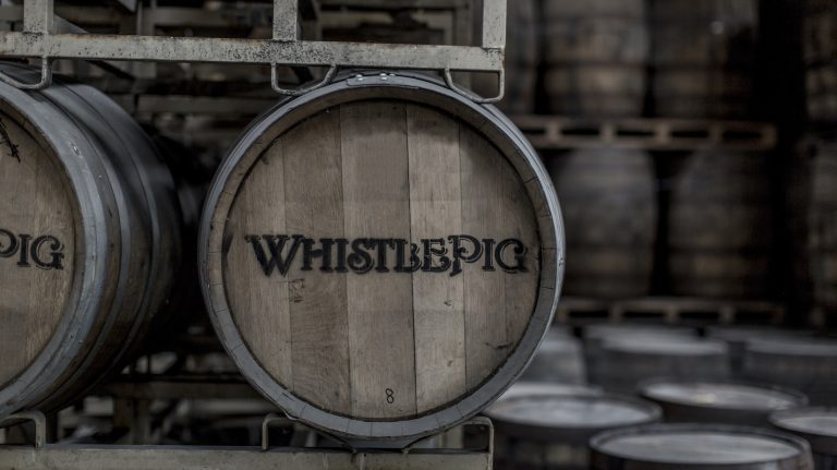 WhistlePig Offers Rare Tastes Through Its Single-Finish Program