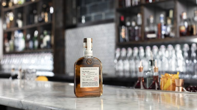 A Favorite Woodford Returns, 10 Year Old American Single Malt & More New Whisky