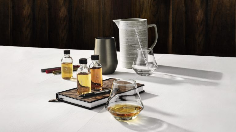 7 Essential Items for a Whisky Tasting