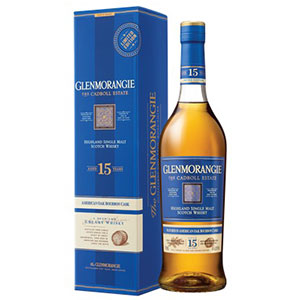 Glenmorangie 15 year old The Cadboll Estate