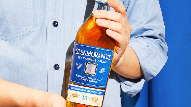 Glenmorangie The Cadboll Estate, Bruichladdich Black Art & More New Whisky
