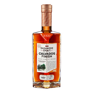 Sagamore Spirit Calvados Cask-Finished Rye