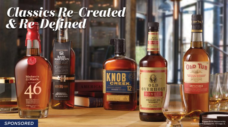 Top-Flight Tasting: Classics Re-Created & Re-Defined