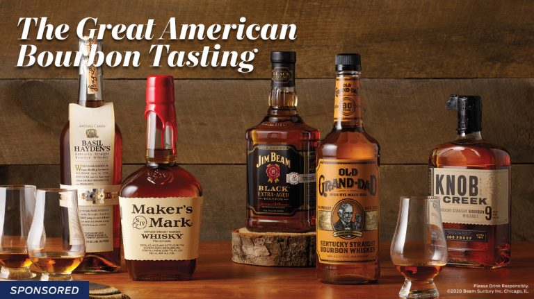 Top-Flight Tasting: Great American Bourbon