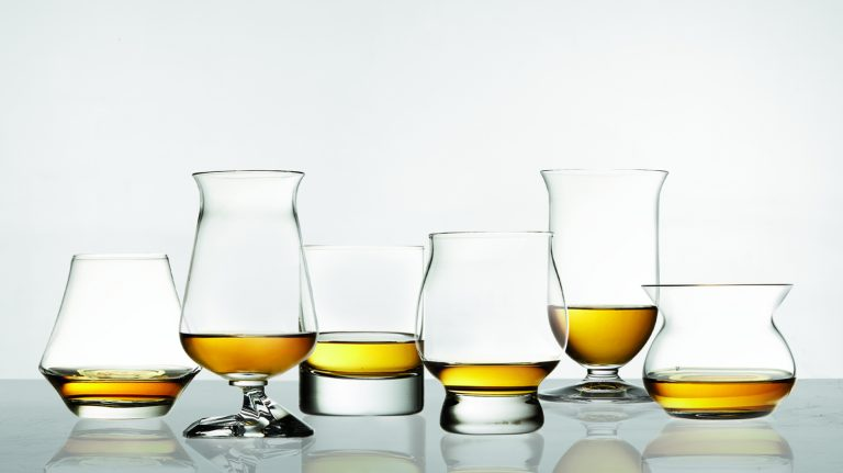 16 Unique Whisky Glasses for Any Occasion