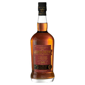 Daviess County Cabernet Sauvignon Cask-Finished Bourbon
