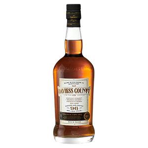 Daviess County French Oak Cask-Finished Bourbon