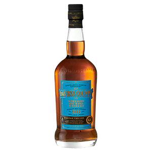 Daviess County Kentucky Straight Bourbon