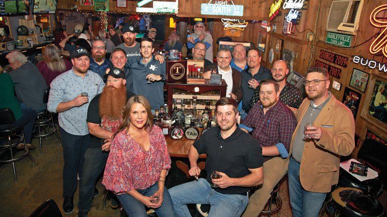 Great Whisky Club: East Texas Bourbon Society