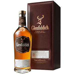Glenfiddich Rare Collection 1975 Vintage (Casks No. 4706 and 5114)