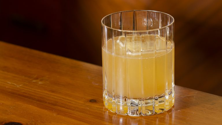 Essential Whisky Cocktail: Gold Rush