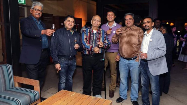 Drop In On One of These International Whisky Clubs