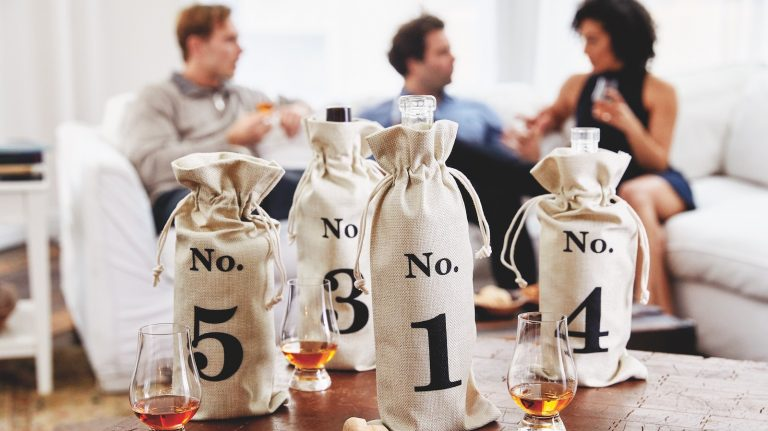 Why You Should Be Tasting Whisky Blind—And How to Get Started