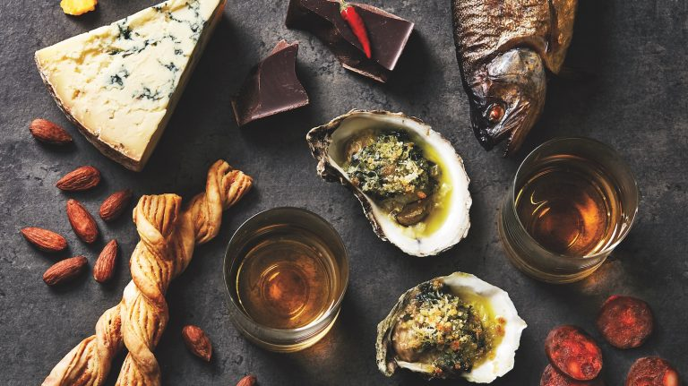 The Best Food to Serve at Your Next Whisky Club Meeting