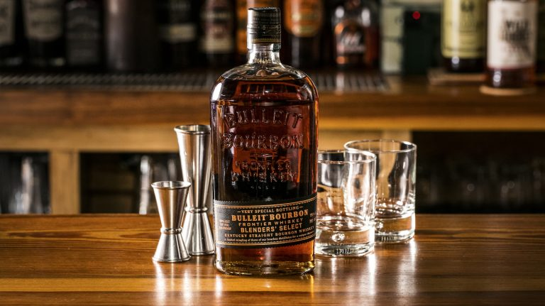 Bulleit Blenders' Select, Jane Walker & More New Whisky