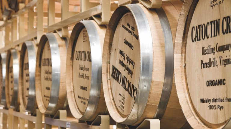 How To Buy a Barrel for Your Whisky Club