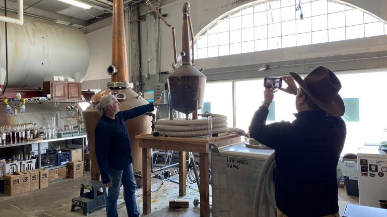These Distilleries Are Hosting Virtual Tours as Social Distancing Grows