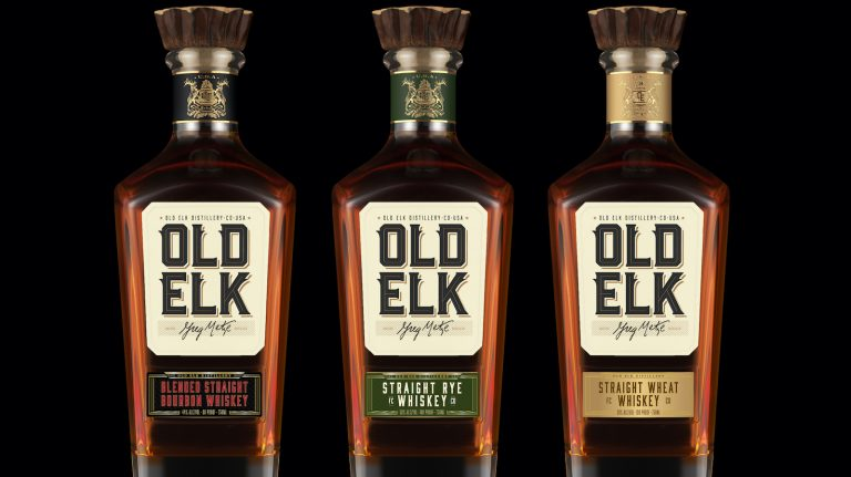 Exclusive: Old Elk Expands With Three New Whiskeys