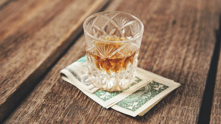 Top Tips for Buying Whisky as a Club