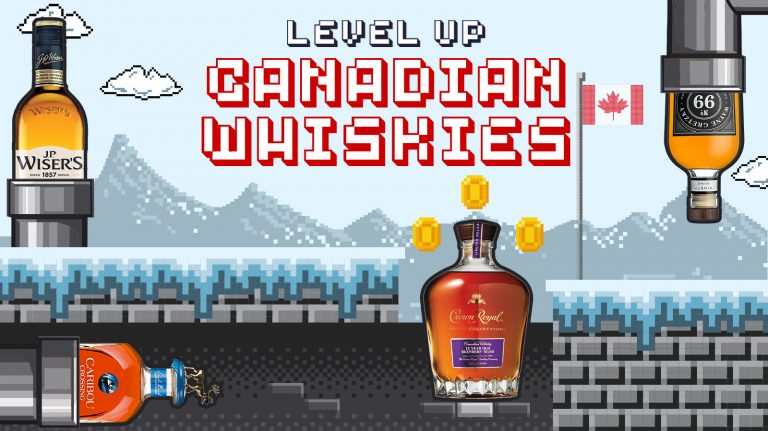 Intermediate Canadian Whisky: 5 Bottles Every New-ish Drinker Should Try