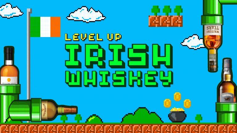 Intermediate Irish Whiskey: 6 Bottles Every New-ish Drinker Should Try