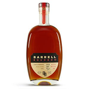 Barrell Bourbon Batch 023