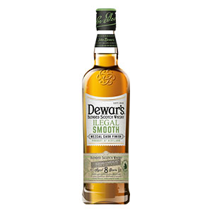 Dewar's Ilegal Smooth