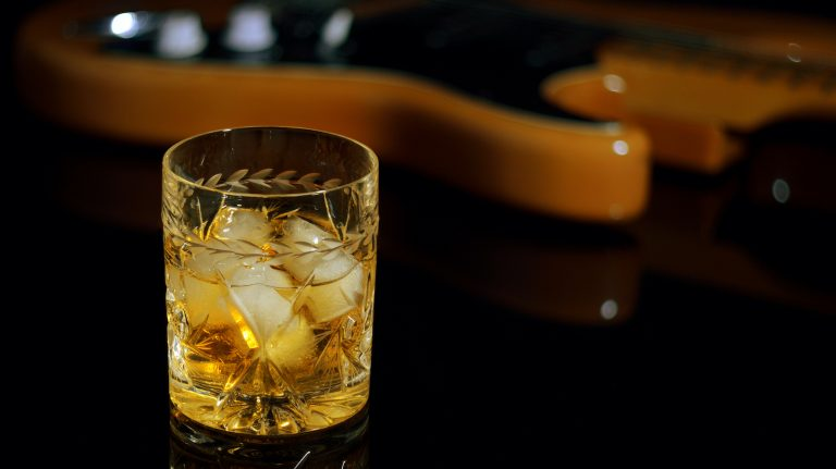 What Happens When Musicians Start Making Whisky?