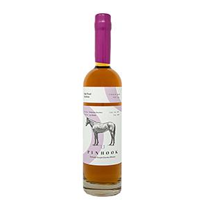 Pinhook Bohemian High Proof Bourbon