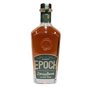 Post Epoch Liqueur Barrel-Finished Rye