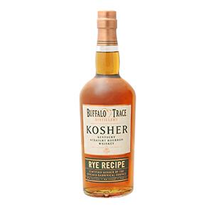 Buffalo Trace Kosher Rye Recipe Kentucky Straight Bourbon