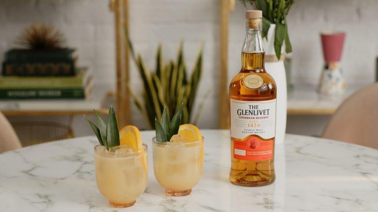 Glenlivet Caribbean Reserve, Experimental Buffalo Trace & More New Whisky